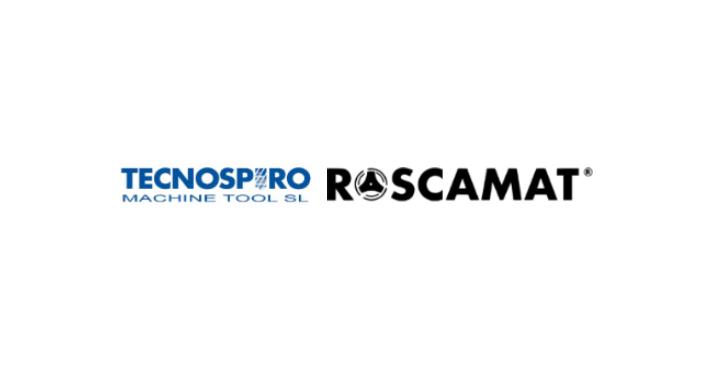 Tecnospiro Roscamat